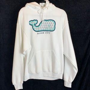 Ocean City Sweatshirt